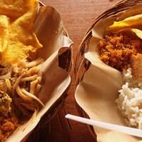 Kuliner Malang: Nasi Buk Madura