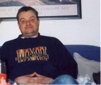 Me October 2006