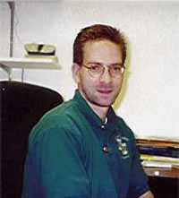 Professor Mark Haub, Kansas State University