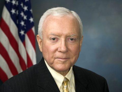 senator orrin hatch