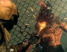 Gamescom 2016: Metal Gear Survival Announcement Trailer