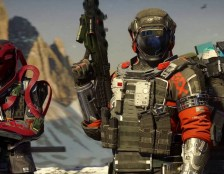 Call of Duty: Infinite Warfare – Multiplayer Overview Gameplay
