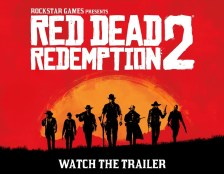 Check out the reveal trailer for Red Dead Redemption 2