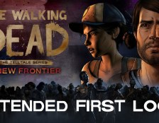The Walking Dead: The Telltale Series two-parter coming December 20 – Extended First Look