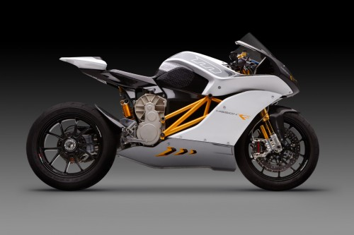Mission RS Super Bike