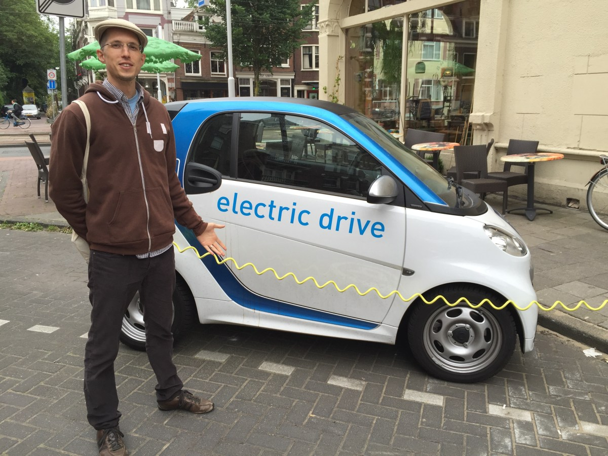 Cheapest Electric Car Is... (Complicated)