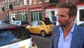 EV Charging In Amsterdam, Holland (Original Video)