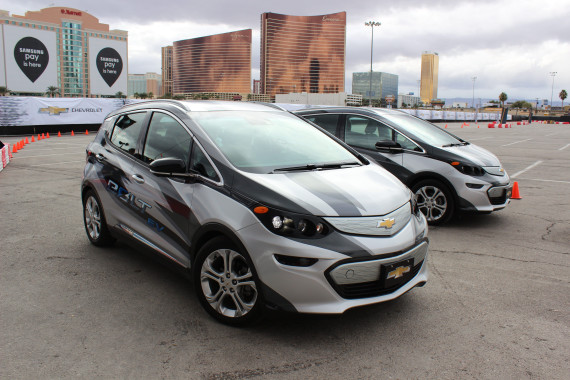 Kelly Blue Book: Chevy Bolt Sales To Total 30,000–80,000 During First Year Offered