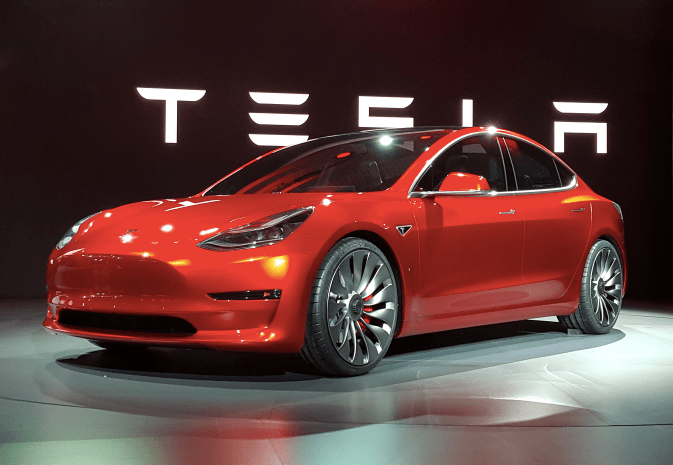 Tesla Mulling Factory In China