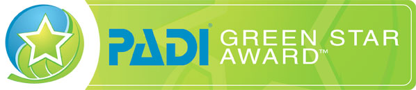 padi greenstar award