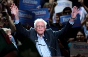 Bernie Sanders Millennials