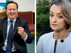 Cameron and Kuenssburg - Tory Election Fraud BBC