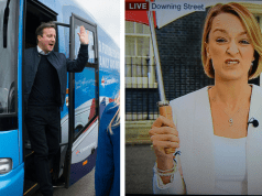 Twitter erupts as BBC struggle to keep Tory Election Fraud under wraps until after May elections
