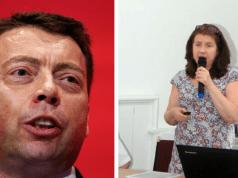 Labour Purge Pamela Fitzpatrick