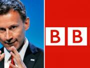 Jeremy Hunt Paranoid BBC