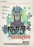 Doctor Who RadioTimes poster 03 Robot Of Sherwood