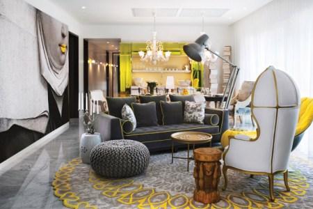 philippe starck interior design1