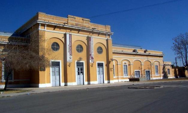 Concurso para cargos en el Instituto y Museo de Ciencias Naturales