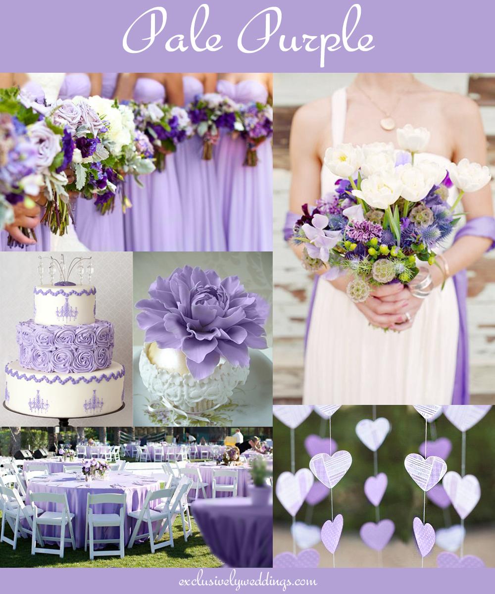Seemly Black Purple Summer Wedding Colors 2017 Summer Wedding Colors Your Wedding Color Overlook Five Luscious Shades wedding Summer Wedding Colors