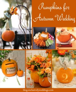 Small Of Fall Wedding Decorations
