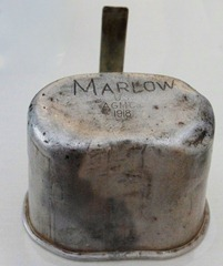 Linus Marlow's cup