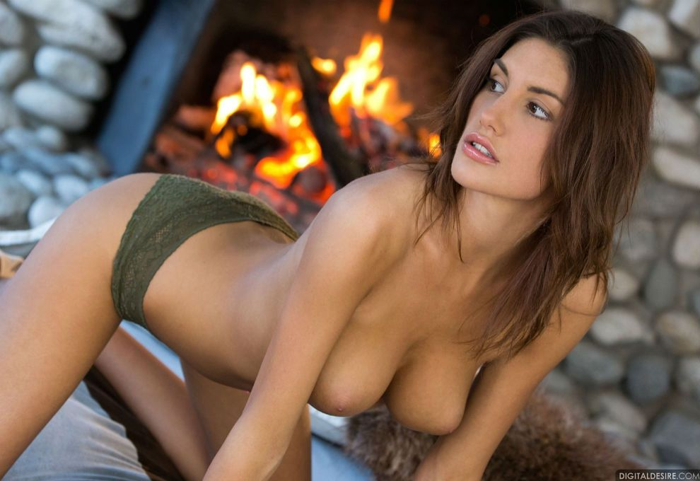 August Ames (3)