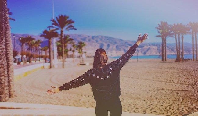 30 Cosas que Tiene que Dejar para Encontrar Felicidad