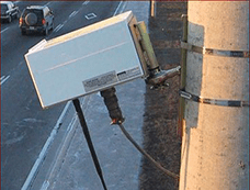 Integrated GPS Chico Installation