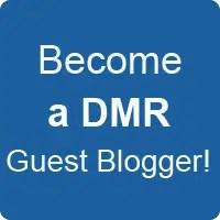 social media guest blogger