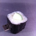 4GB Sushi USB Drive