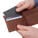 Credit Card Sized Cell Phone Backup Battery