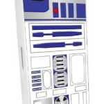 Star Wars R2D2 iPhone Case