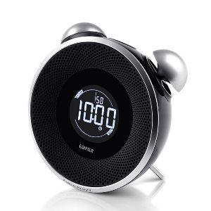 Edifier Tick Tock Bluetooth Alarm Clock