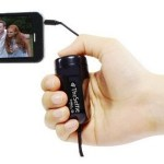 GabbaGoods #TheSelfie Camera Remote Shutter Release for Apple iPhone, iPad, and iPod touch