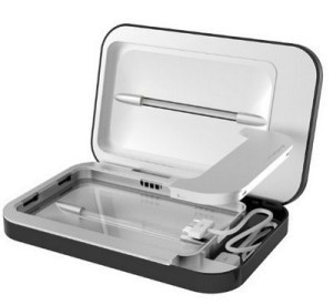 Phonesoap iPhone Charger and UV Sanitizer