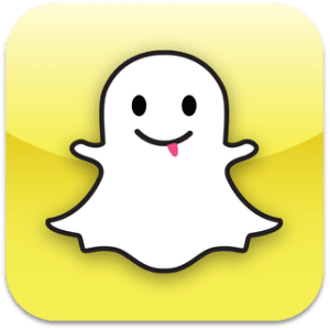 snapchat statistics 2014