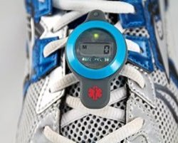 MilestonePod - Tells You When to Replace Your Running Shoes