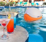 Waterproof Bluetooth Swimming Pool Floating Speaker
