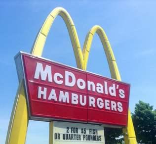 McDonalds Facts and Statistics