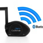 Jarv Bluetooth 4.0 Cycling Speed and Cadence Bike Sensor
