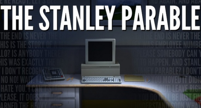 The Stanley Parable - As We Play
