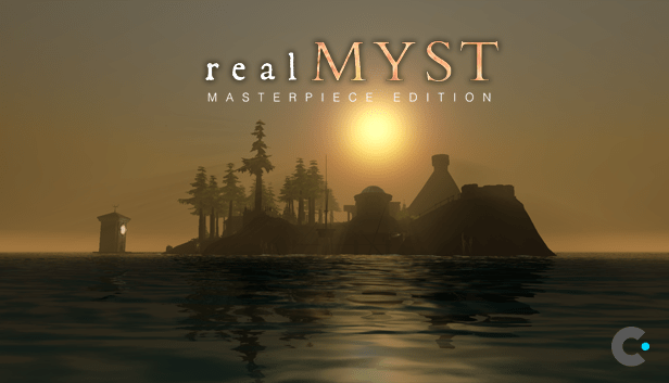 realMyst: Masterpiece Edition - As We Play
