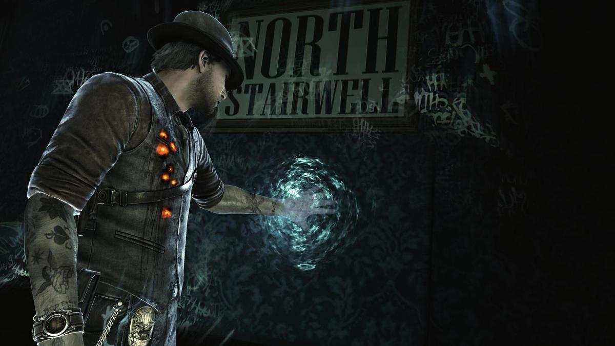 Murdered: Soul Suspect - First Play