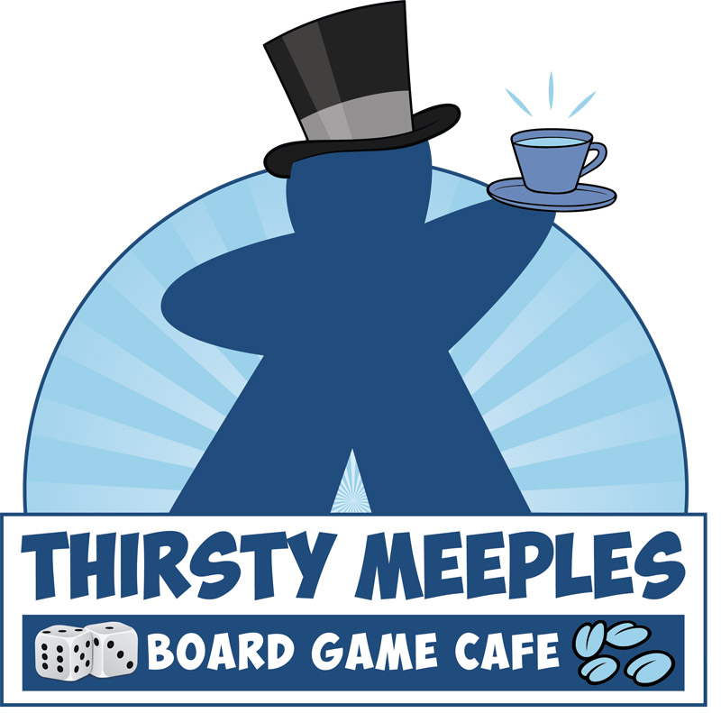 The Expansive Vodcast #9 Thirsty Meeples