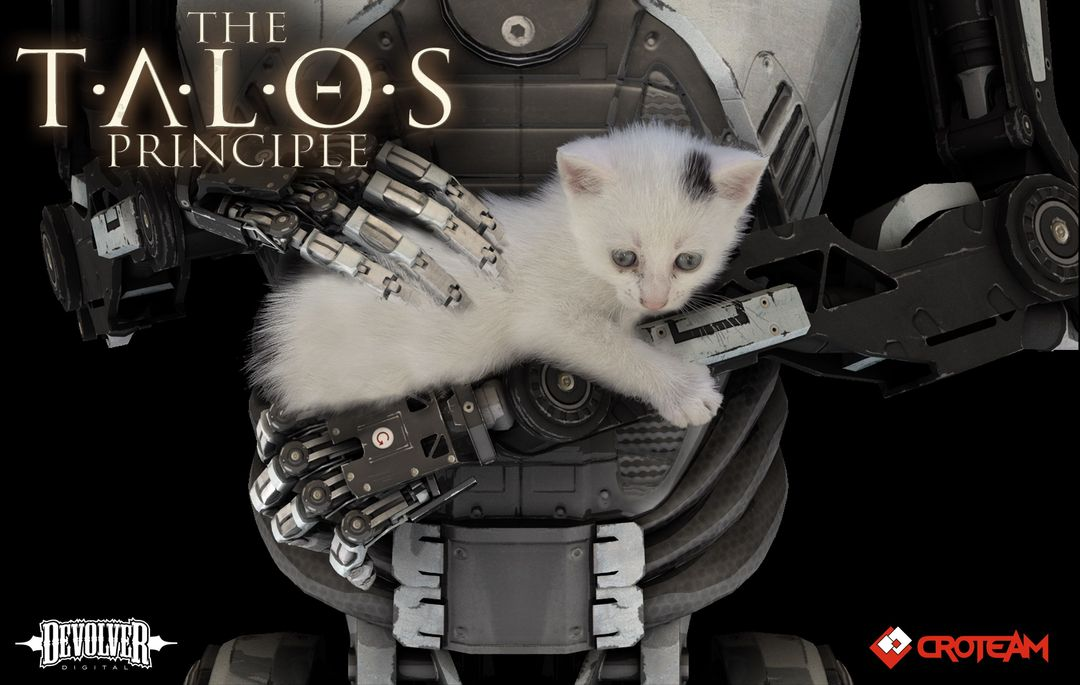 The Talos Principle - Expanalysis