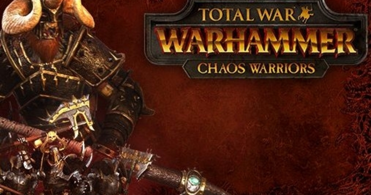 Total War: Warhammer Chaos Warriors DLC Review and Analysis