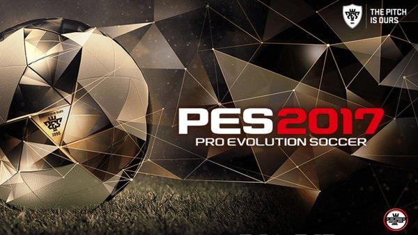 PES 2017 gets first details