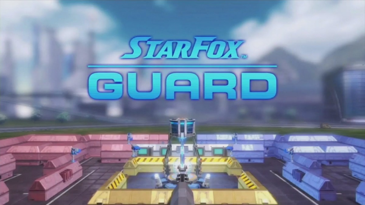 Star Fox Guard has a new balance patch which adjusts Rank-Calculations