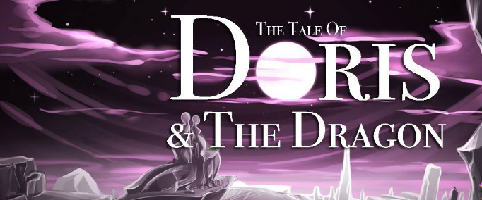 Arrogant Pixel Interview - The Tale of Doris and the Dragon