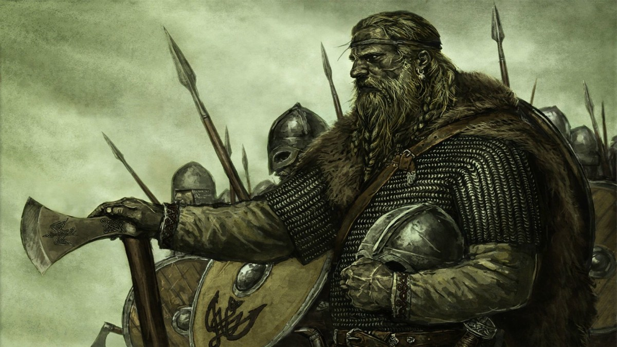 Mount & Blade Warband - Knife to meet you - Video Review